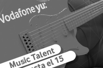 Vodafone Yu Music Talent